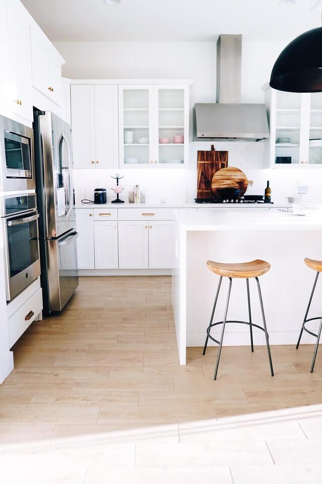 cele mai bune electrocasnice top electrocasnice de care ai nevoie in bucataria ta bucatarie moderna simpla eleganta
