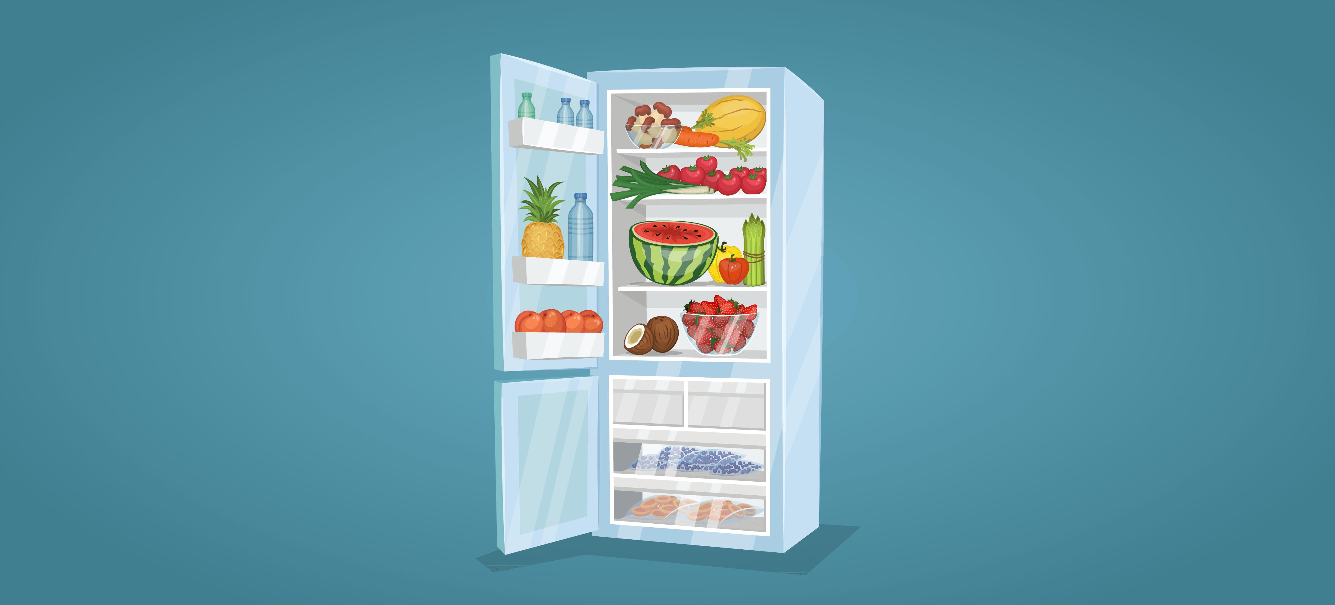 cum aleg cel mai bun frigider pentru acasa ghidul cumparatorului si ce trebuie luat in considerare pentru a alege dintre cele mai bune frigidere si dintre cele mai bune marci de frigidere