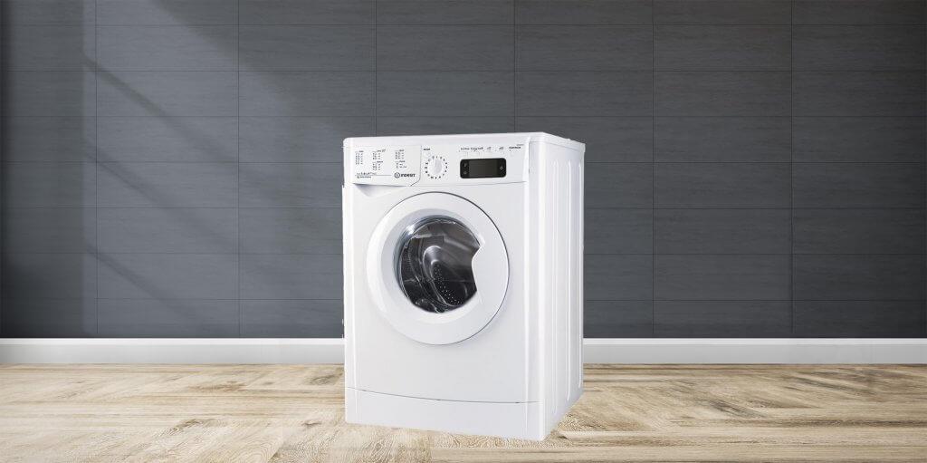 Indesit-IWSNE-61253-C. cea mai ieftina masina de spalat