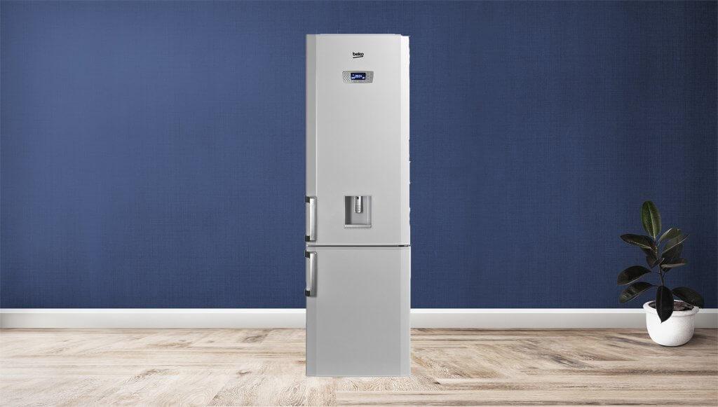 Beko DBK 386 WDR cea mai bună combină frigorifică