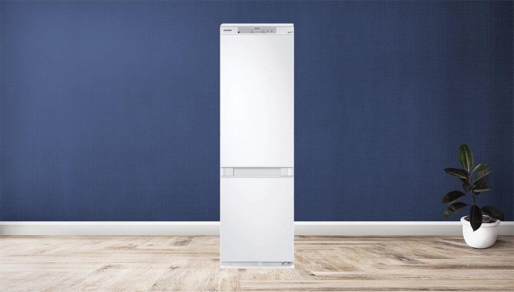 Samsung BMF BRB260030WW cel mai bun frigider incorporabil