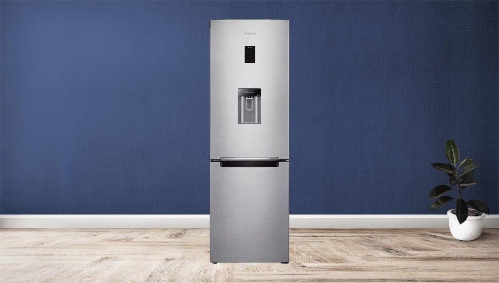 Samsung RB33J3830SA / EF cel mai bun raport calitate pret atunci cand cumparati un frigider