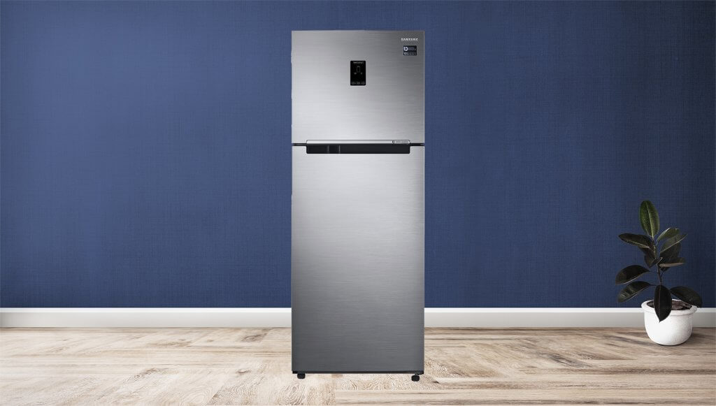 Samsung RT38K5530S9 cel mai bun frigider