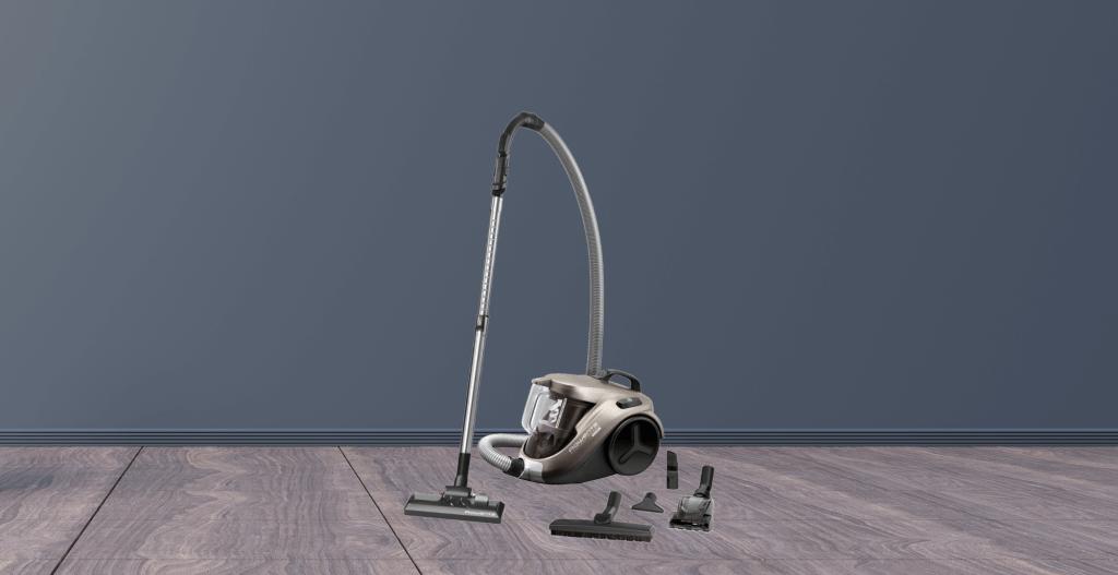 Rowenta Compact Power RO3786 cel mai bun aspirator fara sac